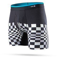 Stance - Mens Squared Off Boxer Brief