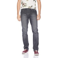 Brixton - Mens Reserve 5-Pkt Denim Pants
