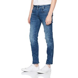 G-Star Raw Mens D-Staq 5-Pocket Slim Jeans