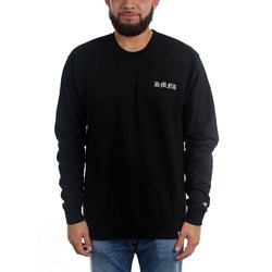 Diamond Supply Co. - Mens Hand Signs Crewneck Sweater