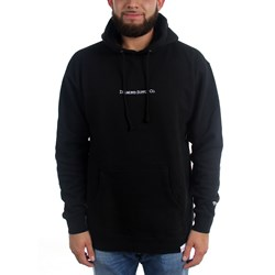 Diamond Supply Co. - Mens Face Down Hoodie