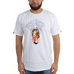 Crooks & Castles - Mens Icon Collage T-Shirt