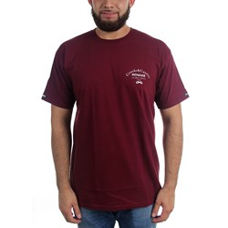 Crooks & Castles - Mens Homme T-Shirt