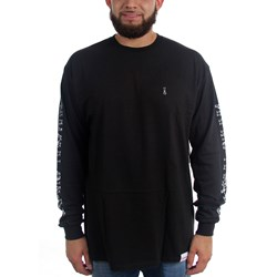 Diamond Supply Co. - Mens Fasten Ls T-Shirt