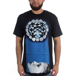 Diamond Supply Co. - Mens Face Down T-Shirt