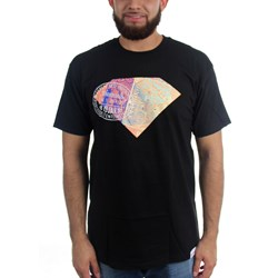 Diamond Supply Co. - Mens Trotter T-Shirt