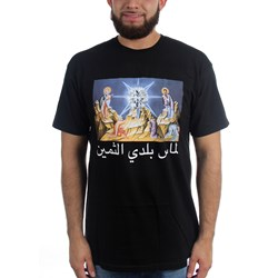 Diamond Supply Co. - Mens Praise T-Shirt