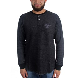 Dark Seas - Mens T-Street-Knit T-Shirt