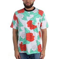 Primitive - Mens Floral Crew T-Shirt