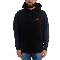 10 Deep - Mens Sound And Fury Hoodie