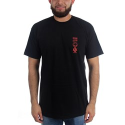 10 Deep - Mens Triple Stack Iii T-Shirt
