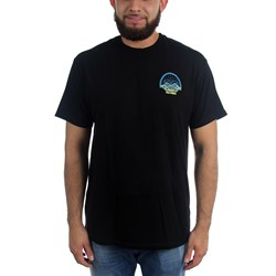 Pink Dolphin - Mens Cloud Crest T-Shirt