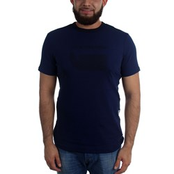 G-Star Raw Mens Graphic 15 Slim T-Shirt