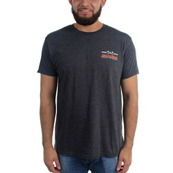 Dark Seas - Mens Pelican Point- T-Shirt