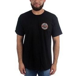Dark Seas - Mens Fisheye- T-Shirt
