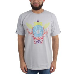 Crooks & Castles - Mens High Society T-Shirt