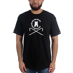 Crooks & Castles - Mens Coat Of Arms T-Shirt