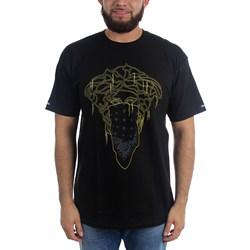 fbd9aea551cc Crooks   Castles - Mens Bandido T-Shirt