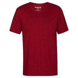 Hurley Mens Tb Staple V T-Shirt