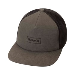 Hurley - Mens Locked Hat