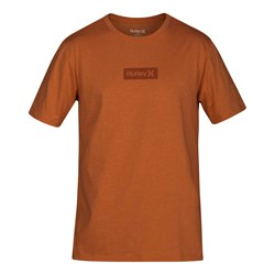 Hurley - Mens Premium Oao Small Box T-Shirt