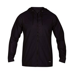 Hurley - Mens Pistol River Hd Jacket