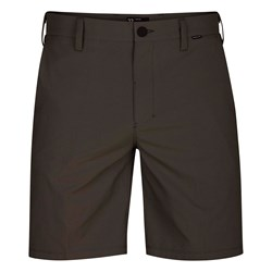 "Hurley - Mens Dri-Fit Chino 19"" Walkshorts"