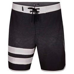 Hurley - Mens Phantom Static Bp Boardshort 18""