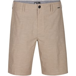 Hurley Mens Phantom Jetty Short 20""