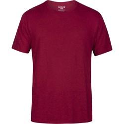 Hurley Mens Tb Staple T-Shirt
