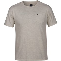 Hurley - Mens Dri-Fit Lagos Port Crew T-Shirt