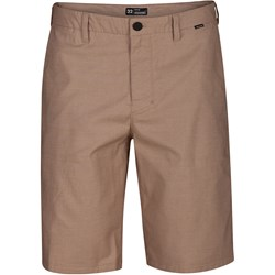 Hurley - Mens Dri-Fit Breathe Short 21""
