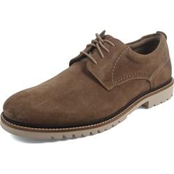 Rockport Men's Marshall Pt Oxford Shoes