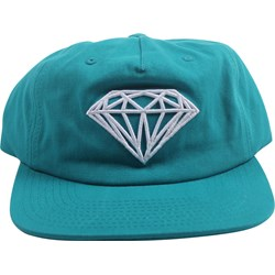 Diamond Supply Co. - Mens Brilliant Unstructured Snapback Hat