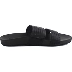 Reef Mens Cushion Bounce Slide Sandals