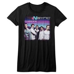 Nsync - Juniors Gonna B Me T-Shirt