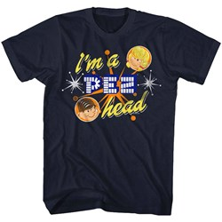 Pez - Mens Pez Head T-Shirt