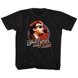Billy Joel - unisex-baby Big Shot T-Shirt