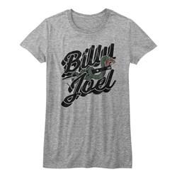 Billy Joel - Juniors Only The Good T-Shirt