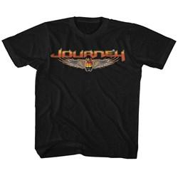 Journey - unisex-child Journey T-Shirt