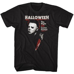 Halloween - Mens He T-Shirt