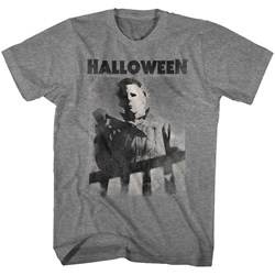 Halloween - Mens Mikefade T-Shirt