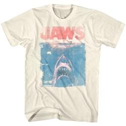 Jaws - Mens Fade T-Shirt