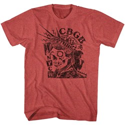 Cbgb - Mens Nyc Since '73 T-Shirt