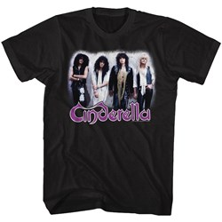 Cinderella - Mens The Last Mile T-Shirt
