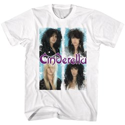 Cinderella - Mens Boxed In T-Shirt