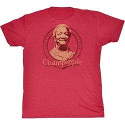 Red Foxx - Mens Champipple T-Shirt