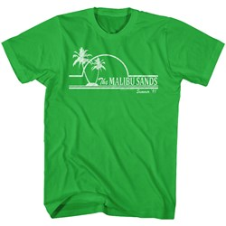 Saved By The Bell - Mens Malibu Sands T-Shirt