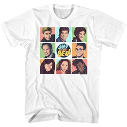 Saved By The Bell - Mens Savedbtb T-Shirt