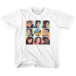 Saved By The Bell - unisex-baby Savedbtb T-Shirt